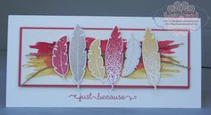Four Feather - Stampin' Up autumn-winter catalog 2014 Laurine Aubert-Fudala - démonstratrice Stampin' Up - France (37)