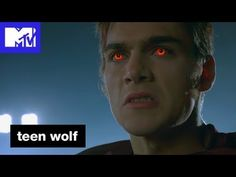 ALL NEW! Teen Wolf: The Next Generation Season 1 - Official HD Promo #1 [TEEN WOLF REBOOT] - YouTube