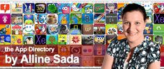 This is a great site of iPad Apps - curated by Apple Educators - apps can be searched by themes, blooms, multiple intelligences and more.  Check it out!