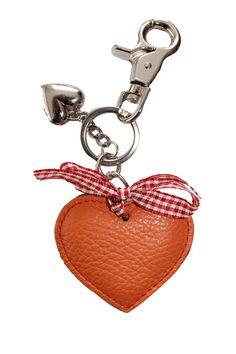 Herziger Schlüsselanhänger