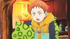 Fairy Tail Natsu And Lucy, Fairy Tail Manga, Seven Deadly Sins Anime, 7 Deadly Sins, Hachiko Statue, King Gif, Otaku, Blue Exorcist Anime, Seven Deady Sins