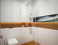 Łazienka styl Nowoczesny - zdjęcie od TutajConcept