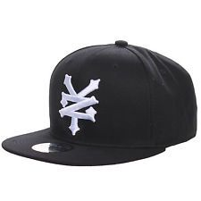 46339cf308e ZOO YORK Centre Mens Skate Baseball Cap Hat - RRP £20
