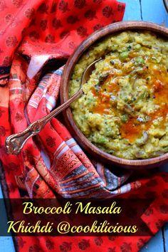 Best Broccoli Masala
