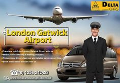 Gatwick Airport is one of the largest airports in the UK. It is the global hub for international flights. It is the eighth busiest airport in Europe. We offer pickup and drop services from & to Gatwick Airport. London Southend Airport, London City Airport, London Airports, Gatwick Airport, Heathrow Airport, Bristol City Centre, International Flights, Taxi