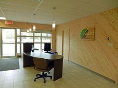 Groupement Forestier Coopératif Abitibi, La Sarre, Abitibi-Témiscamingue