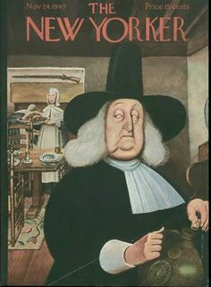 The New Yorker : Nov 24, 1945