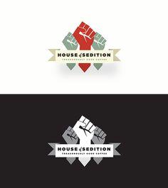 Logo Design // 2012-2014 by Sean Ball