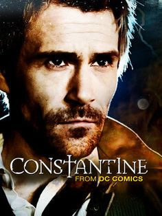 Constantine | NBC - my newest favorite