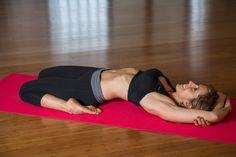 Yoga, amo!! ♥