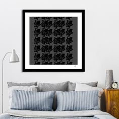 «Black gold», Numbered Edition Fine Art Print by Yo Anderson - From $19 - Curioos