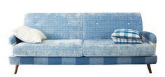 Designers Guild Elipse sofa