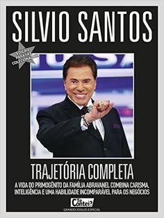 Silvio Santos (Te Contei? Grandes Ídolos Especial) eBook: On Line Editora: Amazon.com.br: Livros