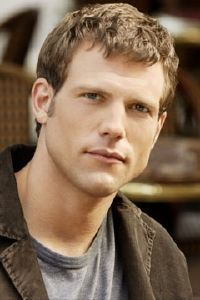 Dr. Travis Stork from The Bachelor/The Doctors