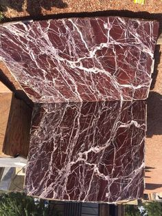 Lavante Red Marble is Indian Red Marble. See how it looks
