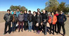 Construcción de telescopio más grande del mundo en Chile genera interés internacional