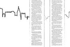 9/11 city scape