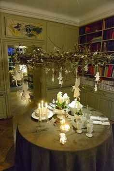 Jette Frölich Christmas decorations...