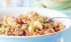 Shrimp-Sausage-Quinoa-Jambalaya-Relish