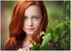 The Most Beautiful And Magical Portraits of Children You'll Ever See by Lisa Holloway - Smashcave