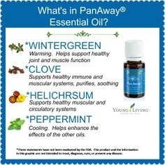 DIY After Exercise Cream uses PanAway Young Living Essential oils to relieve the discomforts associated with exercise or overuse of muscles.Easy to make!