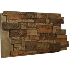 Enjoy discounted saving on millwork items like American Frame Mfg. W x H x 1 D Stone Wall Endurathane Faux Siding Panel, Best Interior Paint, Interior Design Books, Scandinavian Interior Design, Interior Painting, Faux Stone Veneer, Faux Stone Siding, Brick Siding, Stone Wall Panels, Faux Stone Panels