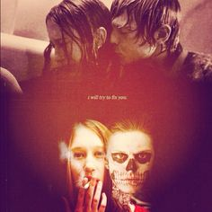 Tate Langdom, Kit Walker, Kyle Spencer, Jimmy Darling 4 seasons in one photo❤️ Evan peters American Horror Story Kyle Spencer, Tate And Violet, American Horror Story Seasons, Dylan Mcdermott, Connie Britton, Evan Peters, To Infinity And Beyond, Coven, Best Tv