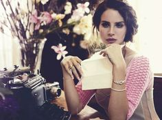 Lana. She is so beautiful!