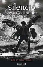 Booktopia has Silence : Hush, Hush , Hush, Hush : Book 3 by Becca Fitzpatrick. Buy a discounted Paperback of Silence : Hush, Hush online from Australia's leading online bookstore. Ya Books, I Love Books, Great Books, Books To Read, Amazing Books, Teen Books, Mode Vampire Diaries, Saga Hush Hush, Thomas Carlyle