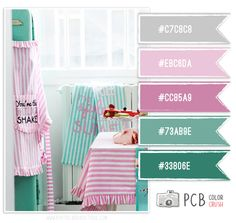 Color Crush Palette · 1.28.2013 Emerald #colorcrush. If a baby girl ever magically ends up living in our house, her room would already be this greenish color so it would work perfectly!