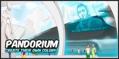 Follow PANDORIUM on Patreon: Read posts by PANDORIUM on the world's largest…