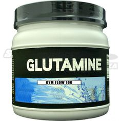 How Glutamine Can Help You to Build Muscle! | GYM FLOW 100