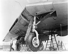 flying wing xb-35 - Hledat Googlem