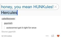 So much yes #hercules #disney