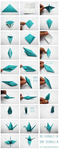 http://blog.okatodesign.com/2012/05/grullas-de-origami.html