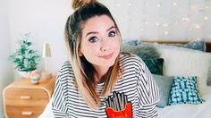 Popular Right Now United Kingdom l Questions Ive Never Answered Pt. Outfit Goals, Hair Goals, Joe And Zoe Sugg, Sugg Life, Zoella Beauty, Leighton Meester, Rachel Mcadams, Alexa Chung, The Duff
