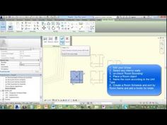 Counting Revit Group Types - YouTube