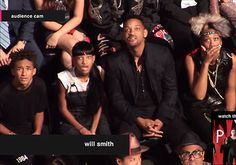smith family at vmas - Yahoo! Search Results - reaction to Miley Cyrus performance