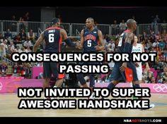 [Memes] Team USA Bas - weheartlakers.com...