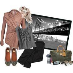 Travel fashion tips.. #travel #budget #free