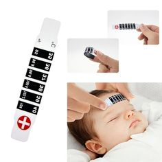 Mua ngay Forehead Thermometer Strip Fever Cold Baby Child Adult Test Temperature (Intl) chính hãng giá tốt tại Lazada.vn. Mua hàng online giá rẻ, bảo hành chính hãng, giao hàng tận nơi, thanh toán khi giao hàng!