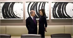 Marie-Josee and Henry Kravis give the $250,000 prize for nonprofit leadership