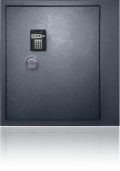 CUBE 3 – Einsatz im BackOffice – hohes Bargeld-Volumen