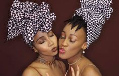 10 Headwrap Styles We Love