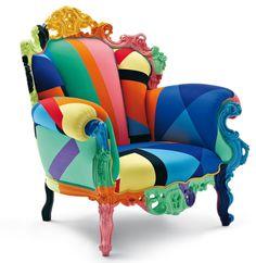 Crazy Queen Chair.I can't make that kinda stuff up........... and sooooooooooooo I need this right????