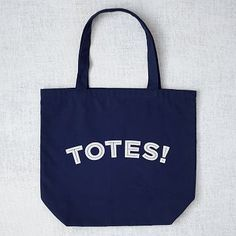 Market Tote Bag - Totes! | west elm