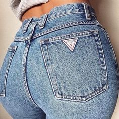 Since 1981 #GUESSJeans