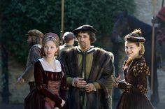 The Other Boleyn Girl - 2008 (Justin Chadwick)