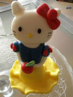 Hello Kitty 2in1  :-)