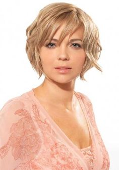 Short Haircuts For Chubby Faces - http://bestshorthaircuts.com/short-haircuts-for-chubby-faces/